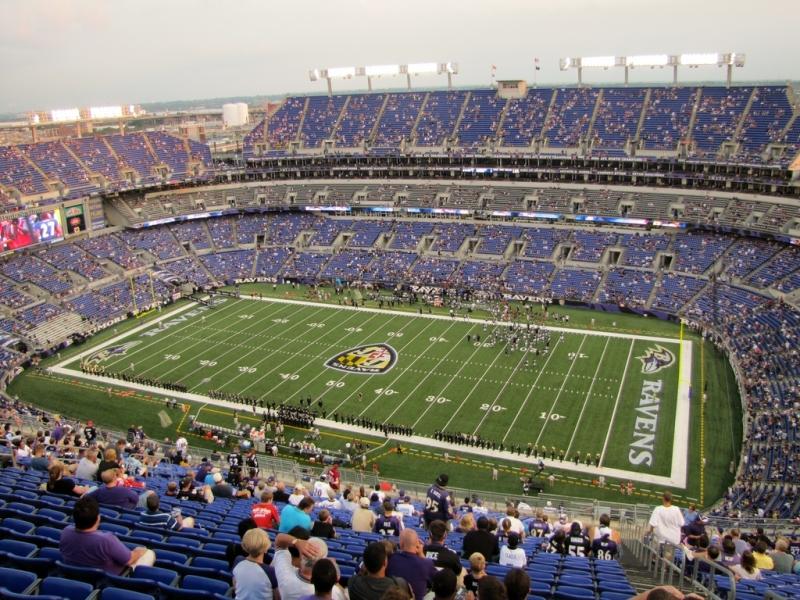 Ravens Stadium Dustin-Flickr