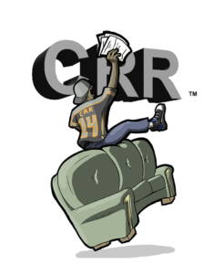 CRR PODCASTS