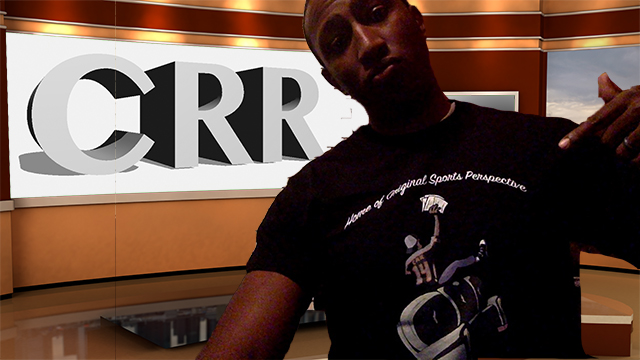 CRR Podcast Photo