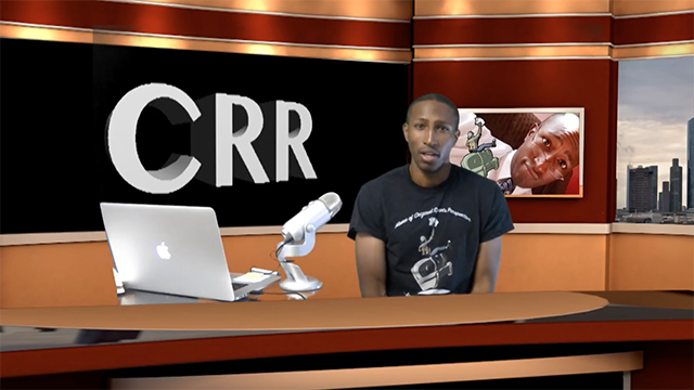 CRR Video Podcast: Wild AZ Cards