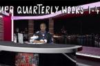 18 MPR Quarterly: Weeks 1-4
