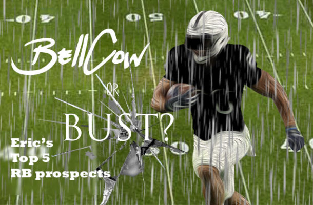 BellCow or Bust?