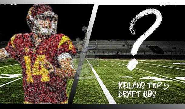 KEILAN's QBs