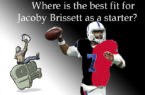 Jacoby Brissett - Getty Images
