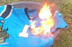 Angry Newton Fans