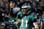 Wentz week one recap getty