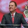 Chad Morris Getty