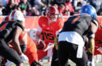 Senior Bowl Watchlist Getty Images