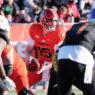 Senior Bowl Watchlist Getty Images