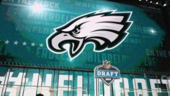 eagles draft photo